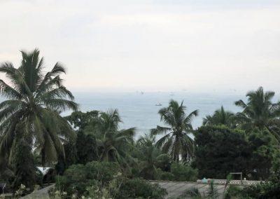 Kokrobite Coast