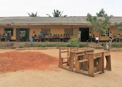 Partner School II