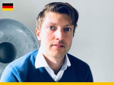 Ulrich, Uni-Koordinator Dtld.